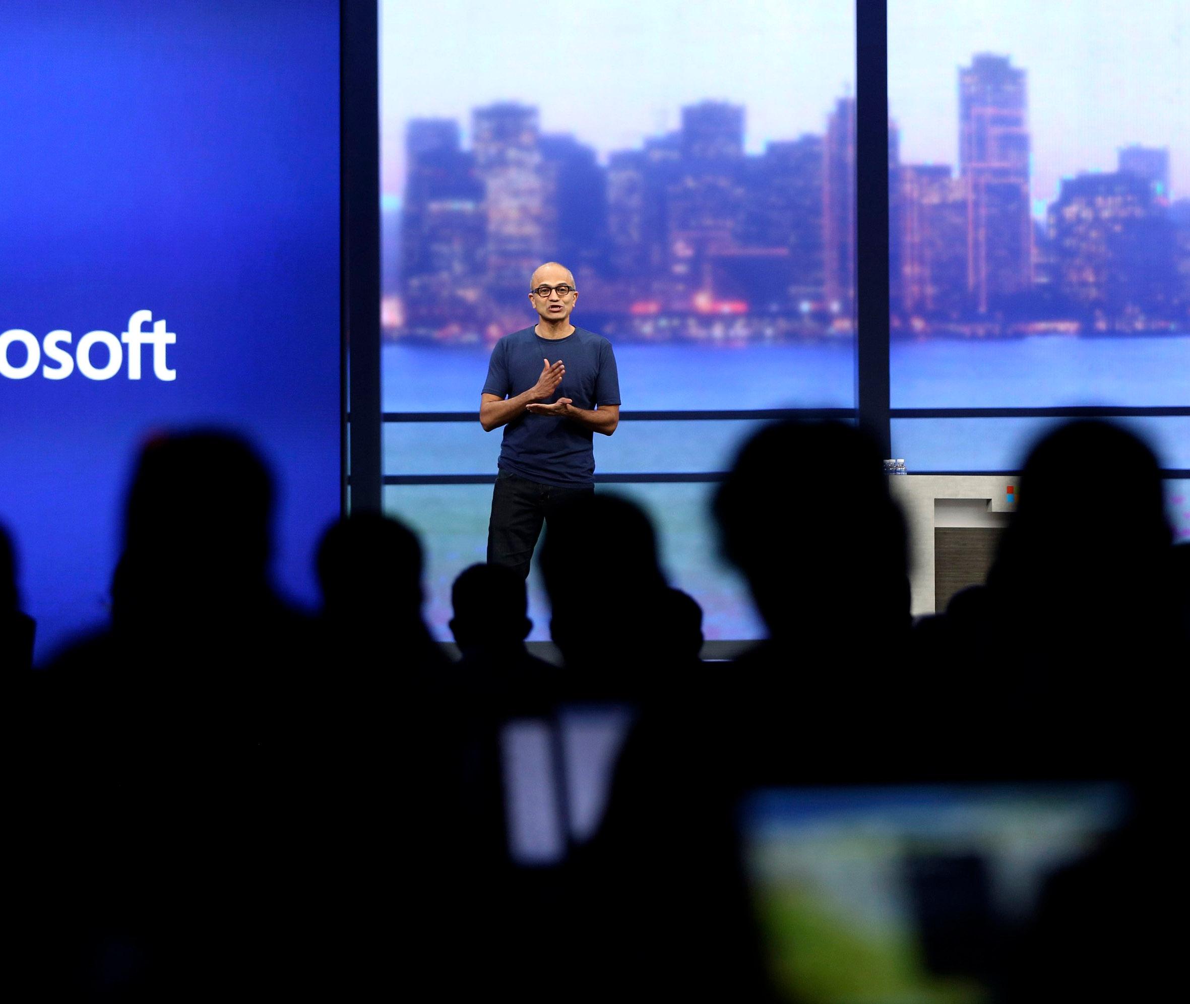 Corsi su Microsoft